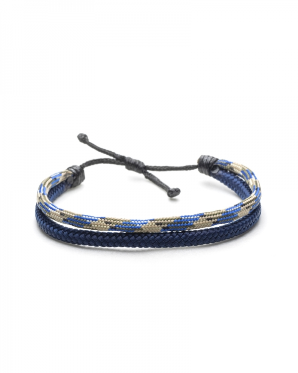 BlueStain Bratara Paracord