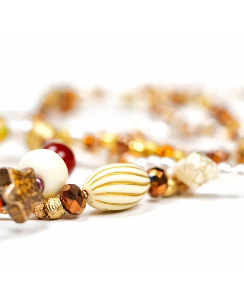 HolidayGoal Bratari Margele si Perle Semipretioase
