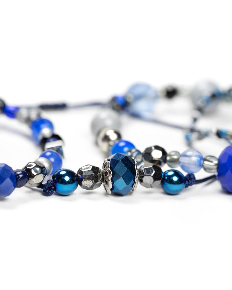 DeepBlue Bratari Margele Cristale Semipretioase Ocazie