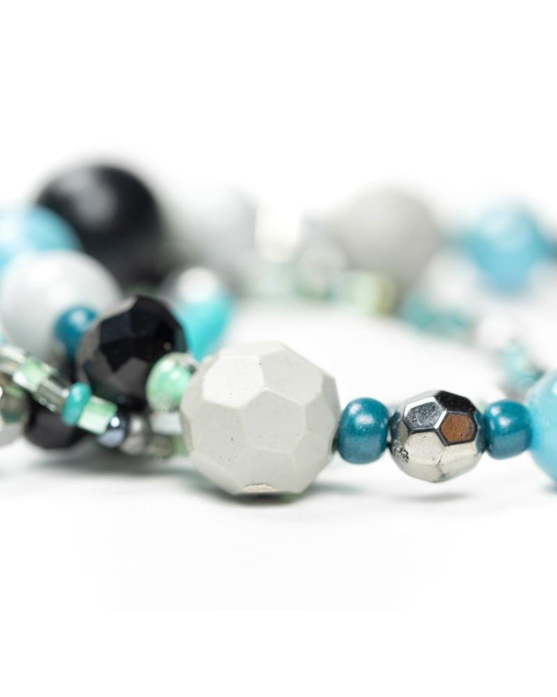 Dreaming Bratari Cristale Margele Semipretioase Turquoise